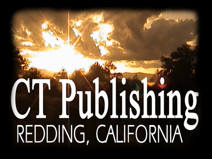 CT Publishing Logo